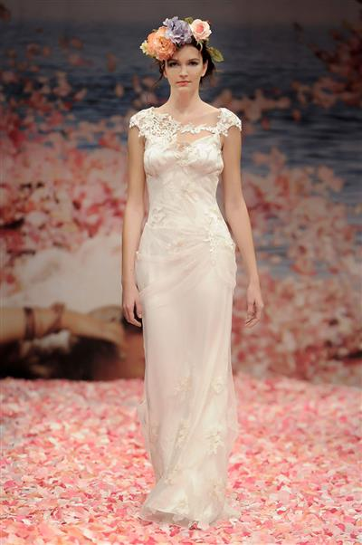 Claire Pettibone S2013 Collection