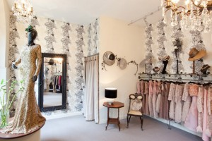 CBC opens Mother of the Bride boutique