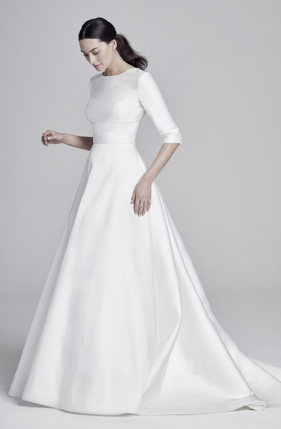 layla-lookbook-collection2019-weddingdressesuk-designerSuzanneNeville-550×839