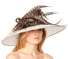 Hat of the week – Sprint by Vivien Sheriff