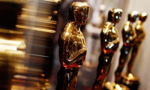 Academy Award Fashion Finale