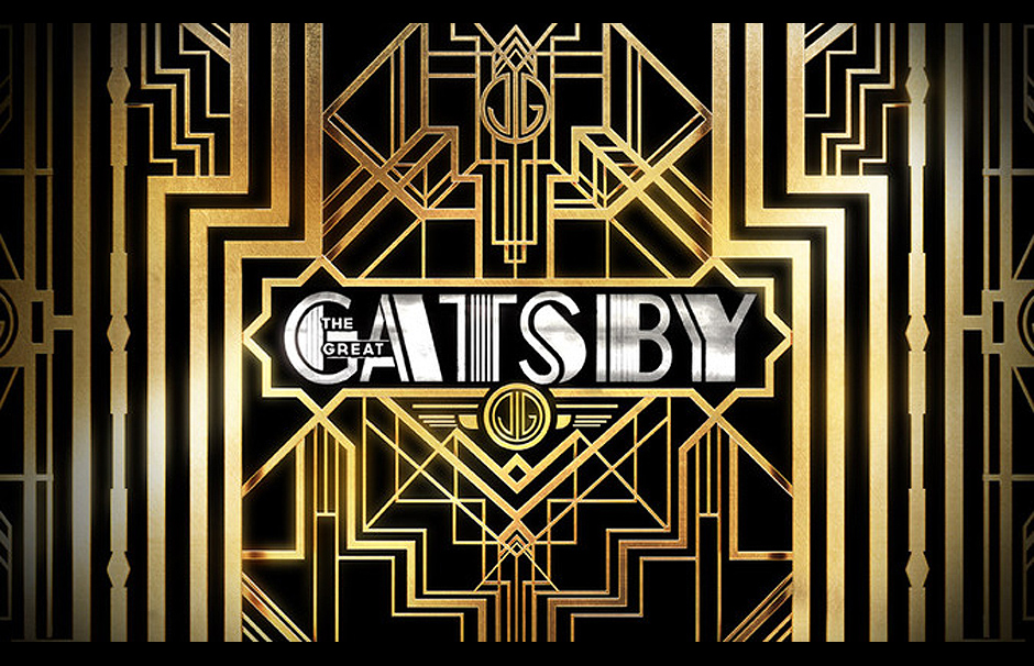 The Great Gatsby Countdown…
