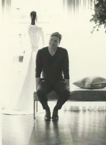 Stewart Parvin