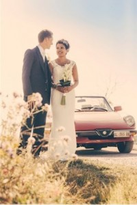 Claire and Anthony – A Tuscan Triumph