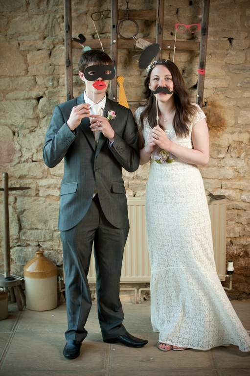 Rachel and Charlie – A Fun Affair