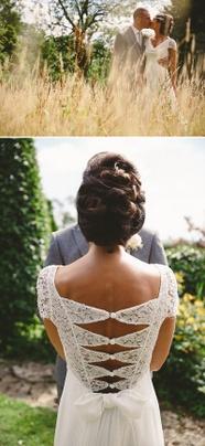 A Most Amazing Day – Suzie and Kurt Rock Their Wedding