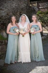 Clarke Wedding ©HoneybunnPhotography 1