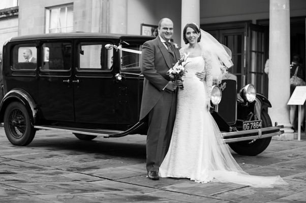 Emily and Gary – A Majestic Affair