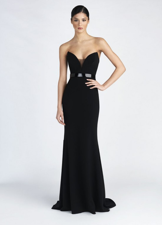 Carina Baverstock- The new stockist of Suzanne Neville evening wear!
