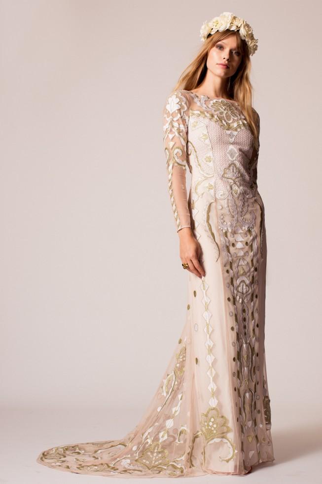OBELIA DRESS