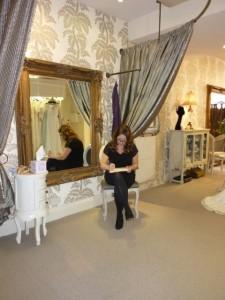 A Fabulous Suzanne Neville Designer Day!!