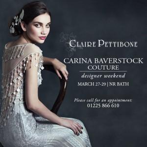 Claire Pettibone Designer Day