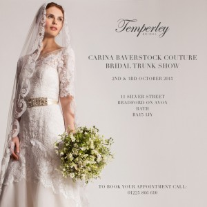 Temperley Designer Day 2015!