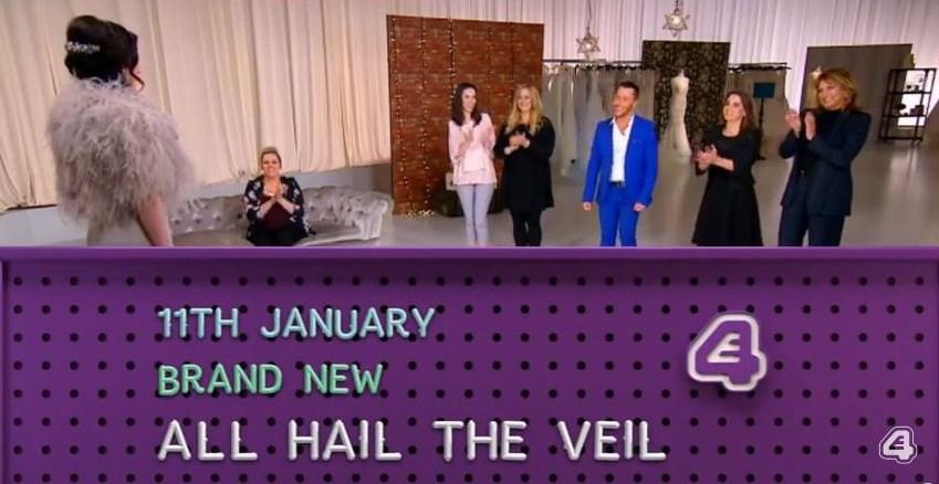 TV Show Announcement!!!