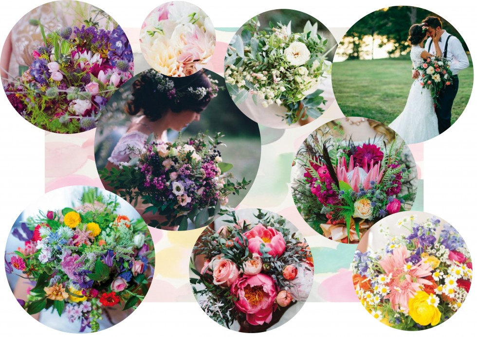 Spring Floral Fancies