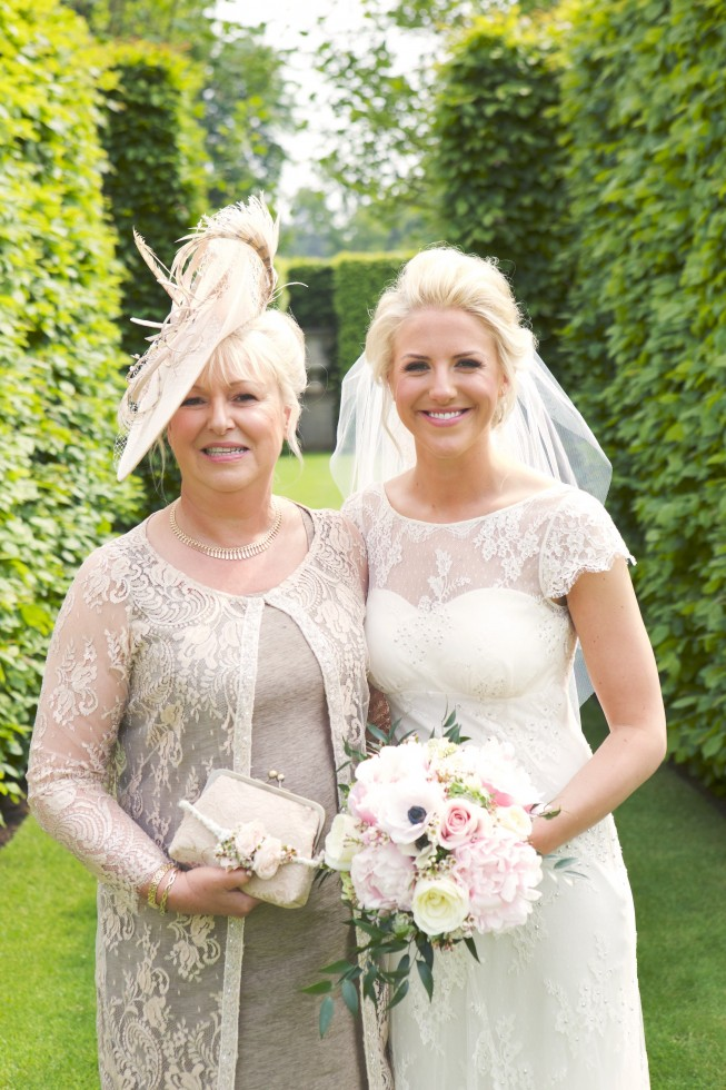 CBC Mother & daughter and the perfect summer wedding