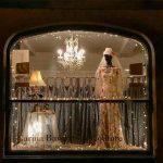Sharon Bowen Dryden at Carina Baverstock Couture