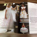 Nicki Macfarlane in VOW magazine