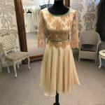 David Fielden dress sample sale