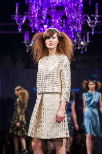 Alice Temperley – Jacket and Skirt