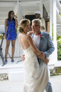 Sarah in David Fielden