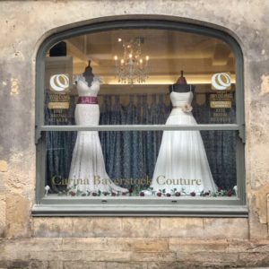 Sale Dresses in our windows