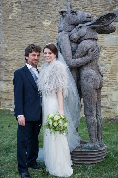 Helen and James: The Epitome of Original, Creative Style