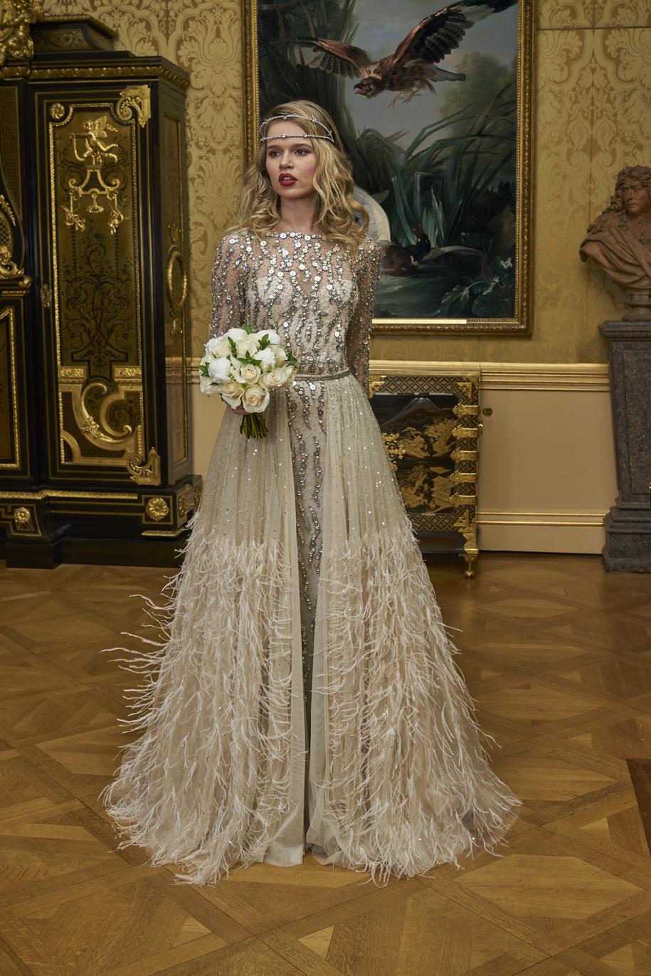 Florence – Eliza Jane Howell