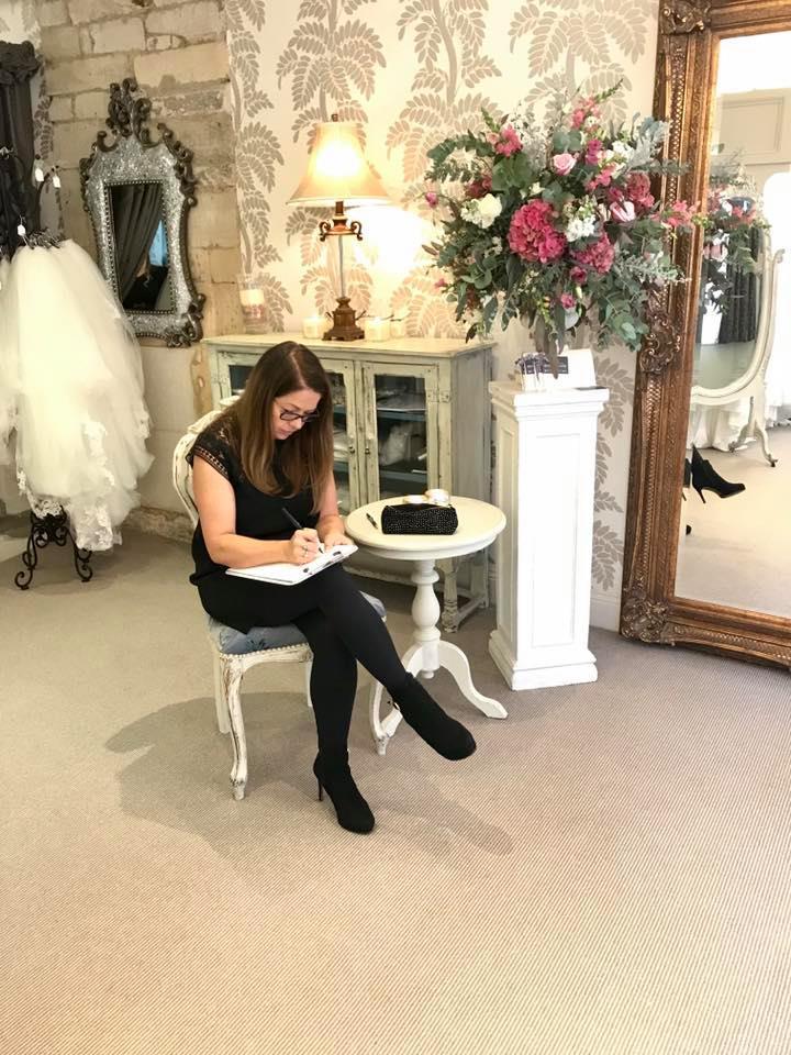 Suzanne Neville Designer Day 2019