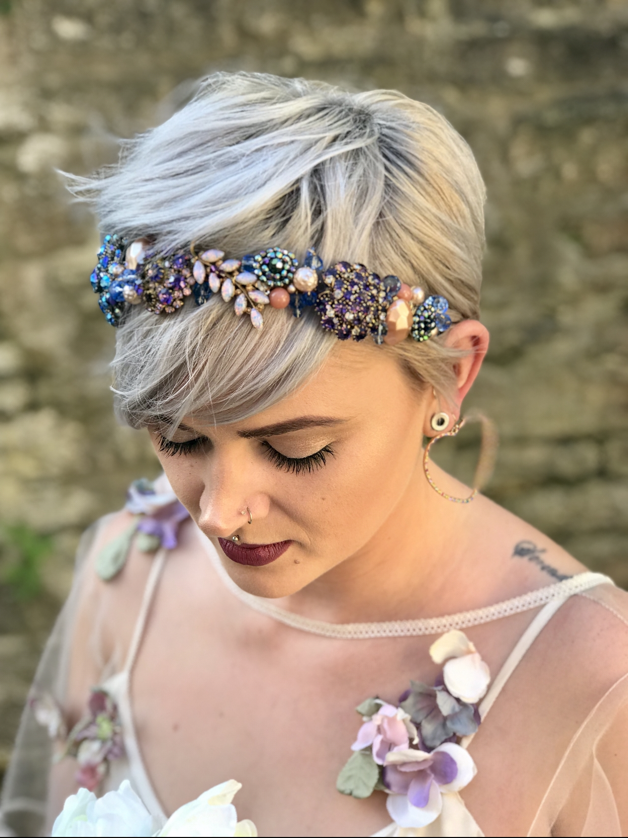 E&W Couture Bridal Event for brides wanting to be truly unique!