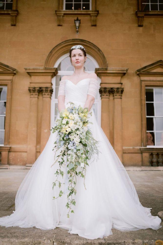 Jane Austen themed wedding in Bath