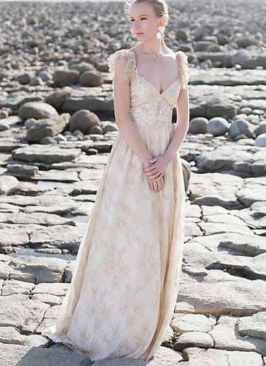 Primrose by Amy Mair Couture