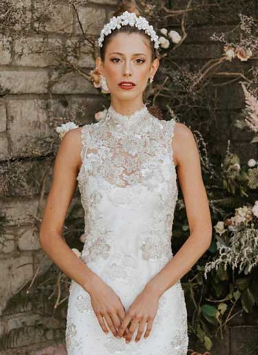 Annecy by Amy Mair Couture
